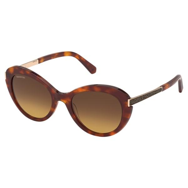 swarovski sunglasses sk 0327 57f brown swarovski 5600906