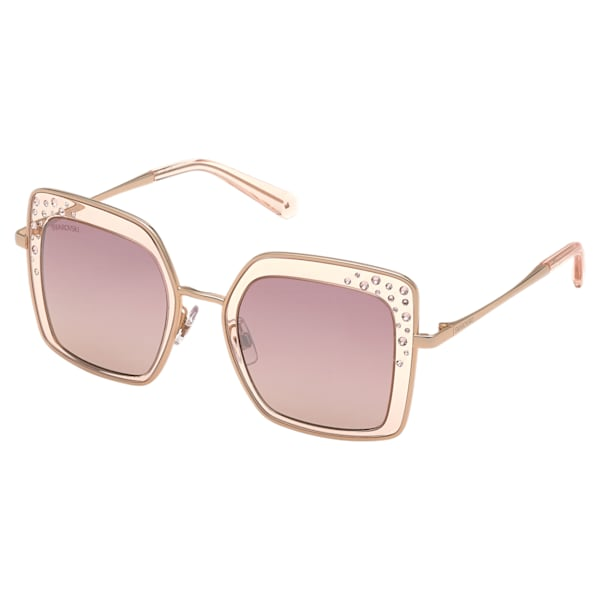 swarovski sunglasses sk 0324 h 57f beige swarovski 5600870