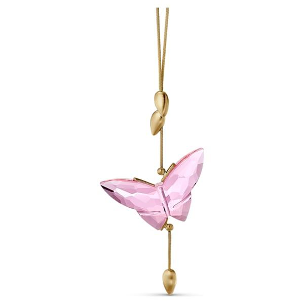 swarovski jungle beats butterfly ornament swarovski 5557847