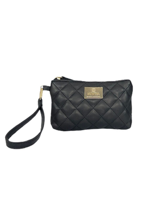 Γυναικεία τσάντα χειρός Ariadne SS21 Μαύρο