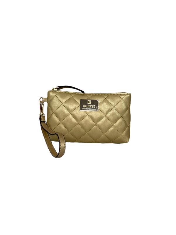 Γυναικεία τσάντα χειρός Ariadne SS21 Χρυσό