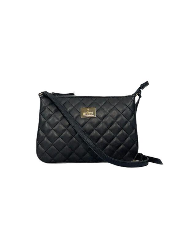 Γυναικεία τσάντα χιαστί Ariadne SS21 Μαύρο